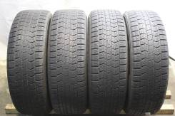 Dunlop DSX. Зимние, без шипов, 2012 год, 30%, 4 шт