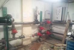Монтаж трубопроводов, обвязка насосных, ИТП