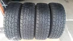Bridgestone Dueler A/T D694. Грязь AT, 2014 год, износ: 10%, 4 шт