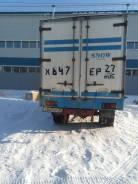 Mitsubishi Canter. Продам грузовик фургон рефрежератор. 3.5 тон, 3 901 куб. см., 3 500 кг.
