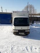 Mitsubishi Canter. Продам грузовик митсубиси кантер, 5 200 куб. см., 3 000 кг.