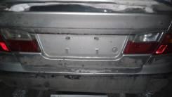 Крышка багажника. Nissan Primera Camino, HNP11, HP11, P11, QP11 Nissan Primera, P11, P11E Двигатели: QG18DD, QG18DE, SR18DE, SR20DE