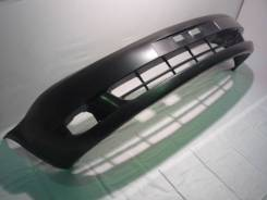 Бампер передний Geely Vision (БЕЗ отверстий под парктроник)