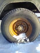 Колеса на УАЗ. x15