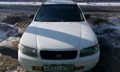 Nissan Expert. автомат, передний, 1.8 (125 л.с.), бензин, 165 тыс. км