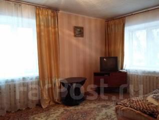 1-комнатная, Некрасова 75. Центр, 30кв.м.