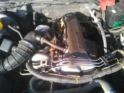 Двигатель в сборе. Suzuki Escudo, TA74W Двигатель M16A
