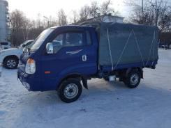 Kia Bongo III. Продам грузовик Kia Bongo 3, 2 900 куб. см., 1 500 кг.