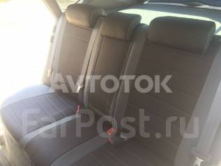 Чехлы. Toyota Prius, NHW20
