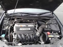 Honda Accord. CU2, K24Z3 K24A
