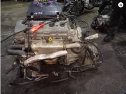 Двигатель в сборе. Nissan: Bluebird, 100NX, Primera, Avenir, Sunny Двигатель GA16DS