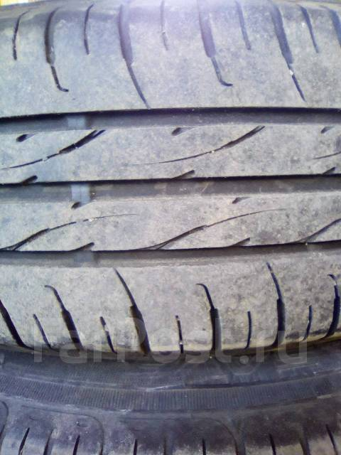 Dunlop. Летние, 2014 год, 10%, 4 шт