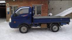 Kia Bongo III. Продам кия бонго3, 2 900 куб. см., 1 000 кг.