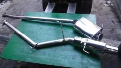 Глушитель. Honda Accord, CH9 Двигатель H23A
