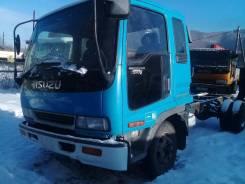 Isuzu Forward. Isuzu forvard, 7 000 куб. см., 5 000 кг.