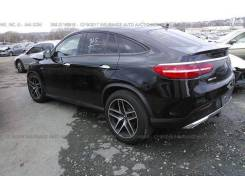 Mercedes-Benz GLE. 166, 278