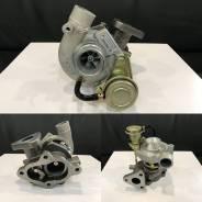 Турбина. Mitsubishi Delica, PD8W, PE8W, PF8W Mitsubishi Montero, V46W Двигатель 4M40