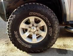 Колеса Hankook Dynapro MT. 8.0x16 ET16