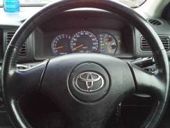 Руль. Toyota: Corolla, ist, Premio, Allion, Mark II, Corolla Axio, Belta, Caldina, Funcargo, Chaser, Corolla Fielder, Highlander, Corolla Spacio, Alle...