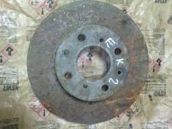 Диск тормозной. Honda Civic Ferio, EK2 Двигатель D13B