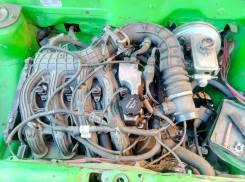 Двигатель в сборе. Лада 2108, 2108 Лада Приора