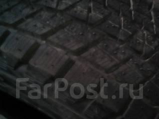Bridgestone Blizzak DM-V1. Зимние, 2012 год, без износа, 1 шт