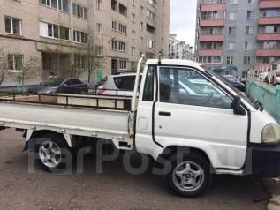 Toyota Town Ace. Продам отличный грузовик Toyota TOWN ACE, 1 800 куб. см., 1 000 кг.