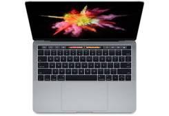 "Apple MacBook Pro 13 2017 Mid MPXY2. 13.3"", 3,1ГГц, ОЗУ 8192 МБ и больше, диск 512 Гб, WiFi, Bluetooth, аккумулятор на 10 ч. Под заказ"