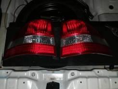 Стоп-сигнал. Honda Accord