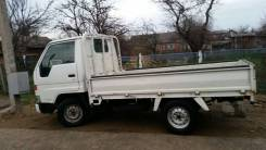 Toyota Toyoace. 2000, 2 000 куб. см., 1 500 кг.