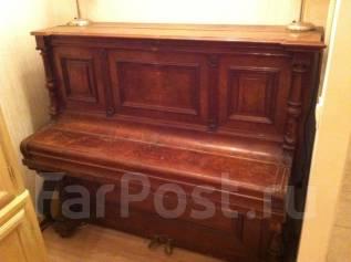 Продам старинное пианино. Оригинал