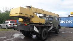 МАЗ. Продам автокран Маз- Ивановец, 10 850 куб. см., 12 500 кг., 16 м.
