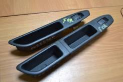 Кнопка стеклоподъемника. Subaru Forester, SG6, SG9, SG5, SG69, SG9L Двигатели: EJ251, EJ253, EJ25, EJ255, EJ201, EJ20, EJ204, EJ205