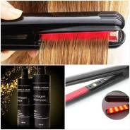 Ботокс для волос, коллагеновое обёртывание, стрижки, мелирование