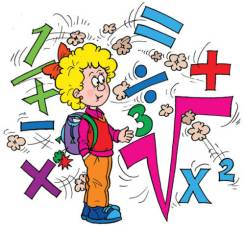 Репетитор по математике 1-9 кл, подготовка к ОГЭ