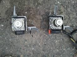 Блок abs. Honda Accord, CBA-CL7, LA-CL7, DBA-CL7, ABA-CL7, LA-CL9, ABA-CL9, UA-CL7, CL9 Двигатели: K24A, K20A, K20A6, N22A1, K24A3, K20Z2