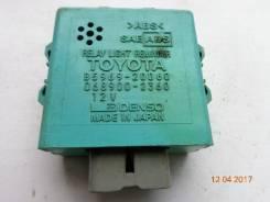 Б/У реле напоминания света Toyota Corona Caldina #T190 8596920060