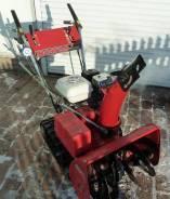 Снегоуборочная машина, снегоуборщик Honda HS55