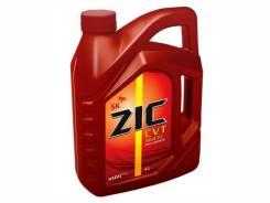 ZIC CVT. синтетическое