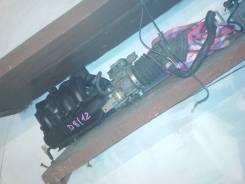 Коллектор впускной. Nissan Primera, WTP12 Двигатель QR20DE