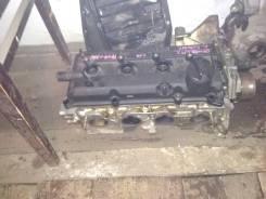 Головка блока цилиндров. Nissan Primera, WTP12 Двигатель QR20DE
