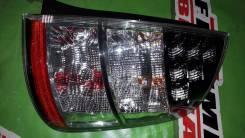 Стоп-сигнал. Toyota Prius, NHW20