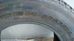 Bridgestone Dueler. Всесезонные, износ: 10%, 1 шт