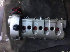 Крышка головки блока цилиндров. Porsche Cayenne Двигатель M4800
