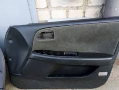 Обшивка двери. Toyota Cresta, LX90, JZX90, GX90