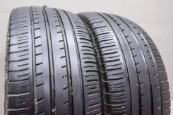 Pirelli P7. Летние, 2013 год, износ: 10%, 2 шт