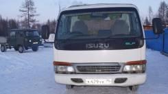 Isuzu Elf. Продается грузовик, 4 200 куб. см., 3 000 кг.