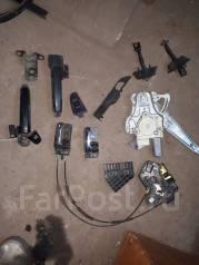 Стеклоподъемный механизм. Toyota Avensis, AZT250, AZT250L, AZT250W. Под заказ