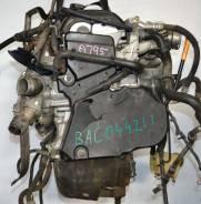 BAC/BLK ДВС WV Touareg 2002-2010, 2,5TD, V5, 174hp