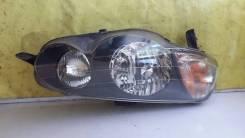 Фара. Honda HR-V, GH3